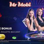 Mr Mobi Free Bet Offer
