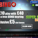 New Dealornodealbingo Promotions