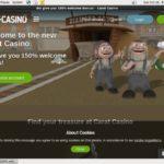 No Deposit Carat Casino