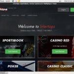Online Casino Intertops