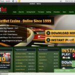 Open INetBet Casino Account