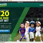 Paddy Power Sports Betting казино