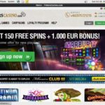 Peterscasino Get Free Spins