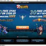 Play Casino Games Bet Free