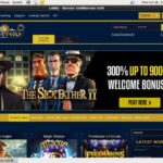 Ramses Gold Join Free Bet