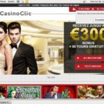 Register For Casino Clic