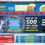 Rocket Bingo Bet Bonus
