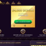 Royalacecasino Scratch Cards