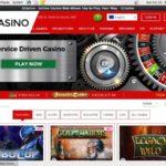 Scasino Internet Casino