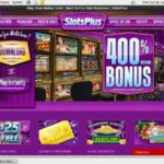 Slots Plus Sign Up