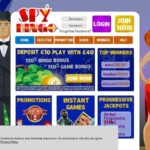 Spybingo Real Money Paypal