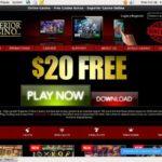 Superior Casino Joining Promo