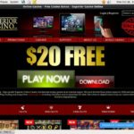 Superior Casino Spins Free