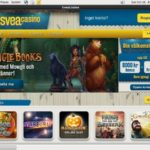 Svea Casino Sign Up Offer