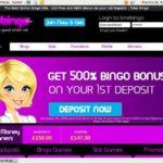 Time Bingo игровые автоматы