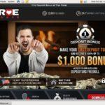 True Poker Sportsbook