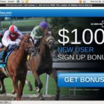 Twin Spires Credit Card