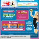 UK-Bingo Free Casino Games