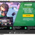 Unibet Welcome Bonus No Deposit