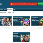 Vipspel Limited Offer