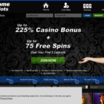 Welcome Slots Bonus Poker
