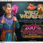 Wild Vegas Bonus Poker