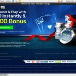 Williamhill E Wallet