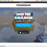 Wunderino Sign Up Free
