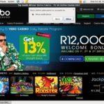 Yebo Casino Create Account