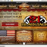 High Noon Casino New Customers Bonus