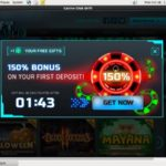 Driftcasino Download App