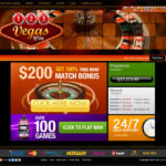 Sign Up 123vegaswin