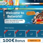 Betworld 無料