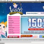 Fairys Bingo Idebit