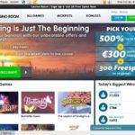 Casinoroom New Online Slots