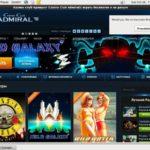 Create Casinoadmiral Account