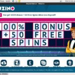 Winzino Bonus Code Offer