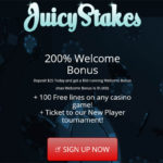 Casino Bonus Juicy Stakes