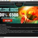 Global Live Casino Bonuskode