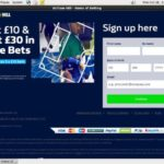 Williamhill New Player Bonus