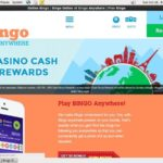 Bingoanywhere Webmoney