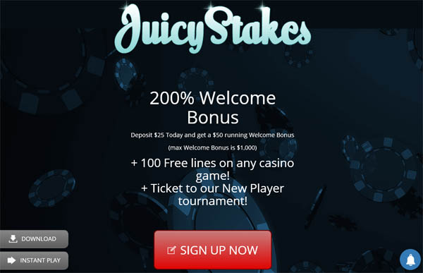 Join Juicystakes
