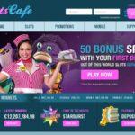 Slots Cafe Premium