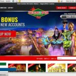 Vegas 2 Web Bonus Offer
