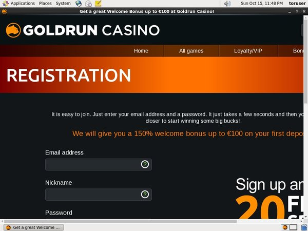 Gold Run Casino Slot Games