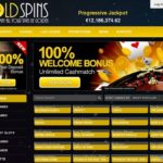 Goldspins Bonus Coupon