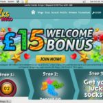 Lucky Socks Bingo Online Casino Guide