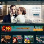 Cheri Casino Joining Bonus