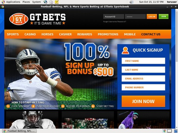 Free Poker GT Bets Golf