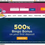 Bingobytes Betting